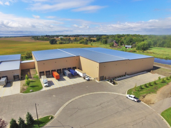 Metal Building Construction, Steel Building Construction, metal building erector, metal building installer, general contractor, builder, Minnesota, MN, Wisconsin, WI, Iowa, IA, Nebraska, NE, South Dakota, SD, North Dakota, ND, industrial warehouse storage facility
